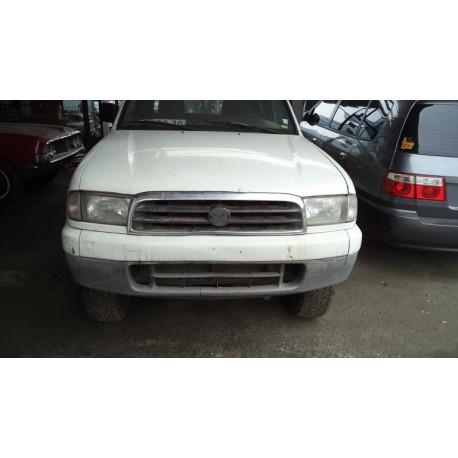 Mazda B2900 año 2003 2.9