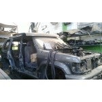 Chevrolet trooper 1995, motor 3.2