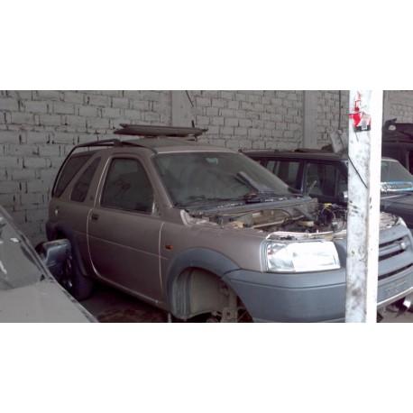 Land Rover Freelander 1.8, año 2002