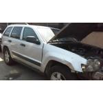 Jeep Grand Cherokee 2005 motor 3.7 4X4