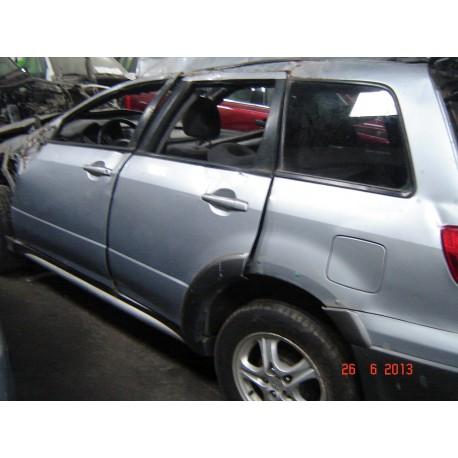 Mitsubishi Outlander 2005, motor 2.4