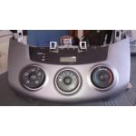 New RAV 4, Control Climatizador