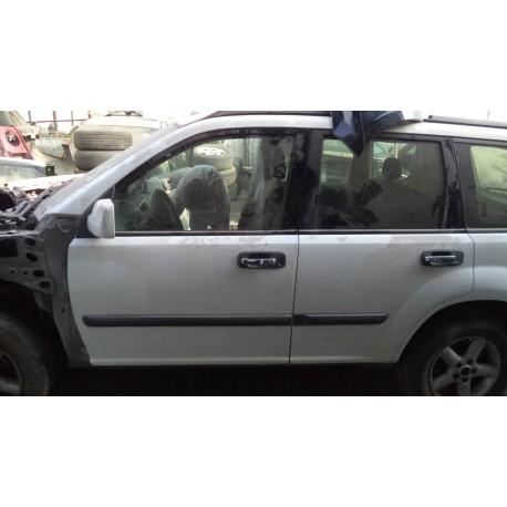 nissan xtrail diesel 2003