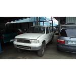 Mazda B2600 año 2003 4x4 mecanica