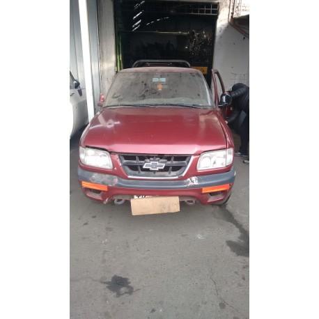 Chevrolet S10 apache 4.3 año 2000 4x4