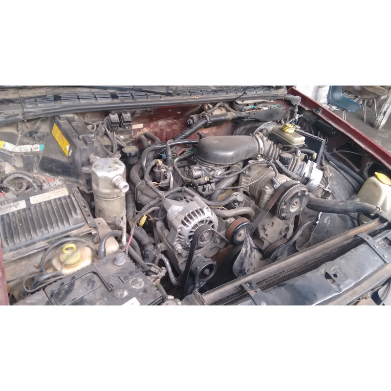 Chevrolet S10 Apache 43 Ao 2000 4x4 Ecoparts Ltda