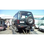 Land Rover Discovery año 1995, 3.9
