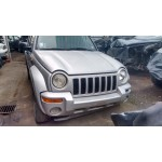 jeep cherokee liberty 3.7 limited 2003