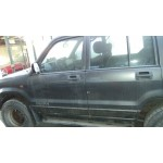 Chevrolet Trooper 1992 v6 3.2 mecanico