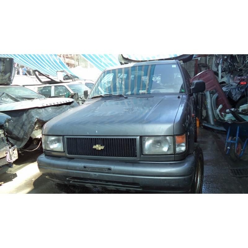 Desarmaduria Trooper 1992 1993 1994 1995 1996 1997 V6 32 4x4 Caja