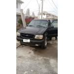 Ford Explorer 1997 4.0 4x4 automatica