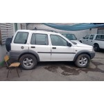 Land rover Freelander 4 puertas 1999 1.8