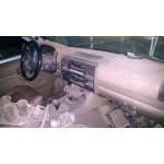 Land rover discovery 1, 1997, 5 puertas