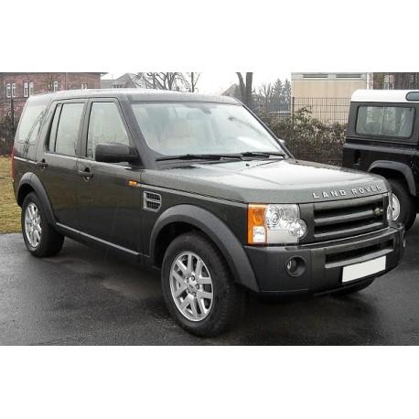 Land Rover Discovery 3 año 2008 bencinero