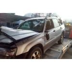Desarmaduria Subaru Forester 2003 2.0