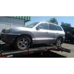 Hyundai Santa Fe 2001 2.7