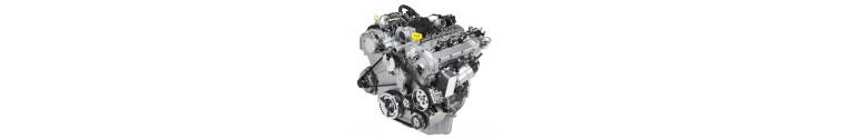 Motores y Componentes de Motor