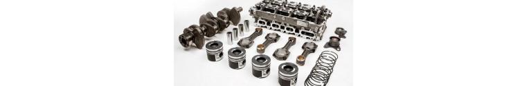 Piezas de Motores